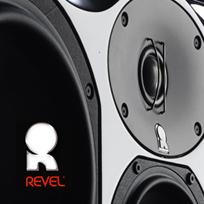 REVEL AUDIO のスピーカー高価買取!!