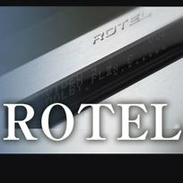 ROTEL/ローテルのプレーヤーを高価買取!!