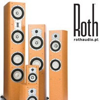 Roth Audio/ロス・オーディオのスピーカーを高価買取!!