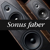 Sonus faber/ソナスファーベルのスピーカーを高価買取!!