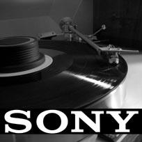 SONY/ソニーのレコードプレーヤーを高価買取!!