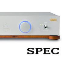 SPEC/スペックのアンプを高価買取!!