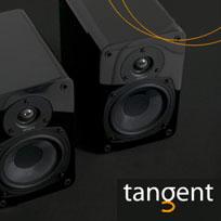 tangent/タンジェントのスピーカーを高価買取!!