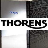 THORENS/トーレンスのアンプを高価買取!!