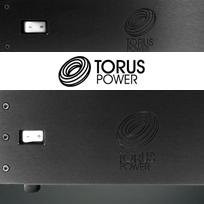 TORUS POWERのアンプ高価買取!!