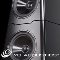 YG Acoustics のスピーカーを高価買取!!