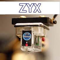 ZYX のカートリッジ高価買取!!